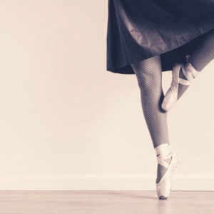 Ballet Dance Classes - Starlight Dance Studio San Diego