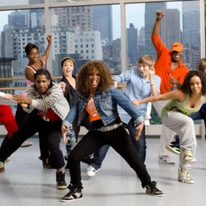 Hip Hop Dance Classes - Starlight Dance Studio San Diego