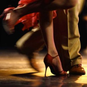 Salsa Dance Classes - Starlights Dance Studio San Diego